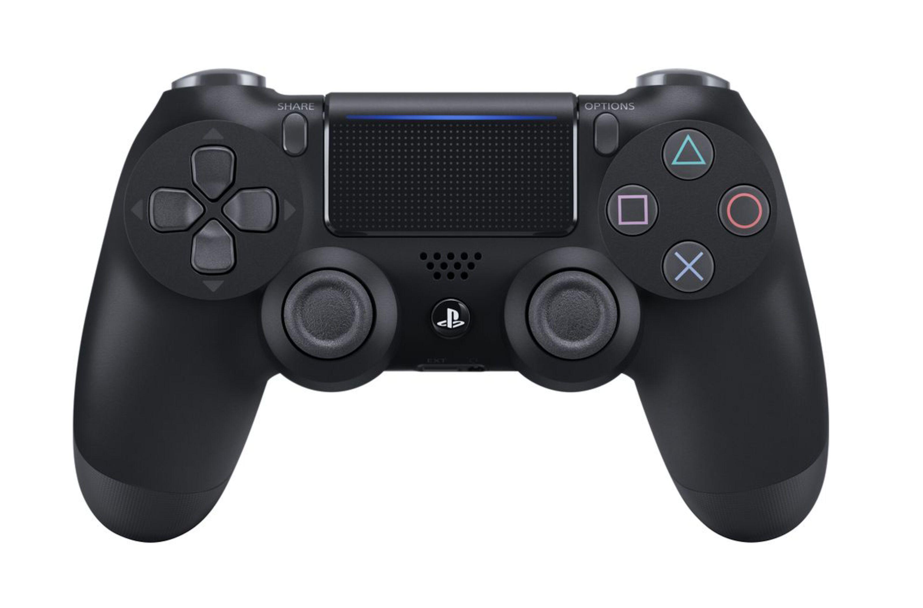 Sony Dualshock 4 v2 Trådløs håndkontroller Playstation 4