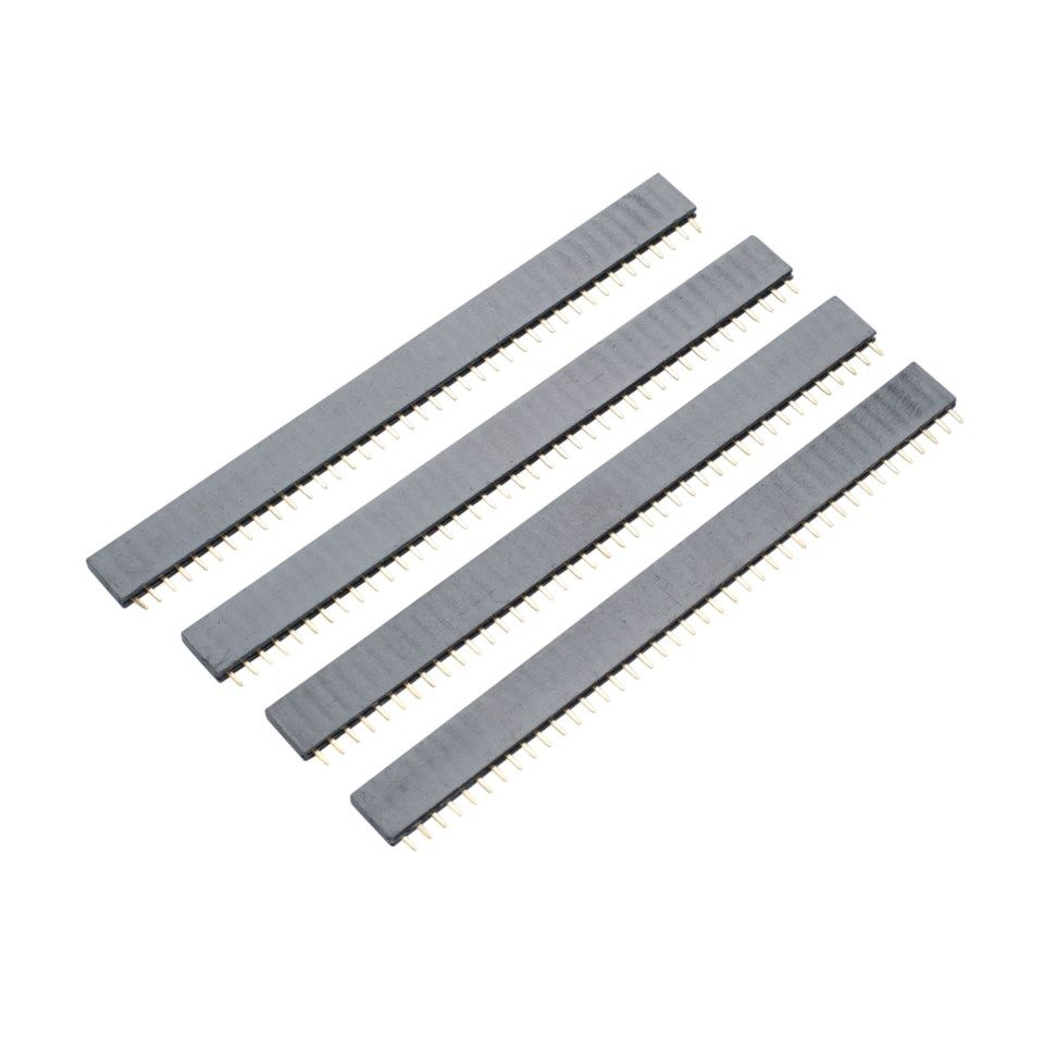 Luxorparts Hylslist 40x1 4-pack