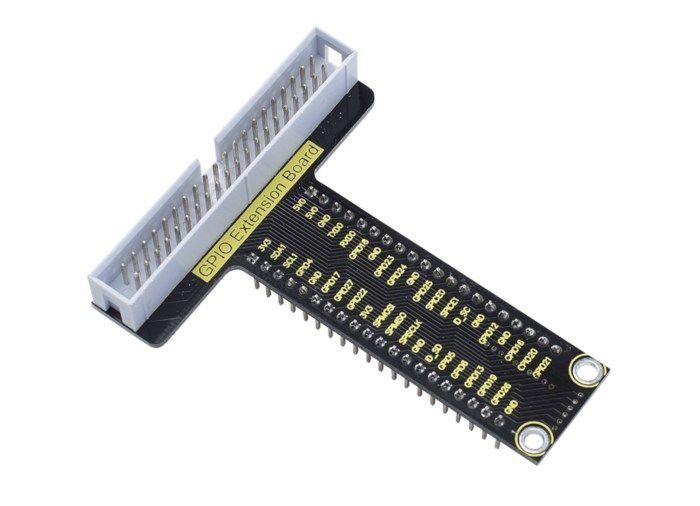 Luxorparts 40-pin-breakout-kit för Raspberry Pi
