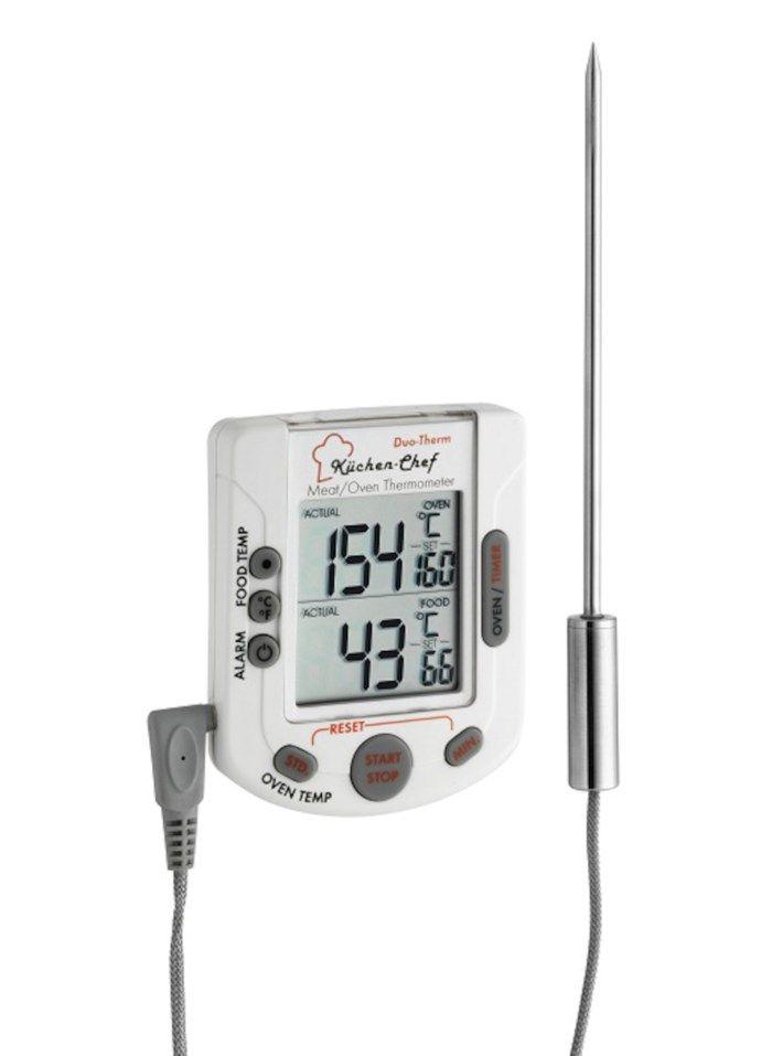 TFA Stek- och ugnstermometer