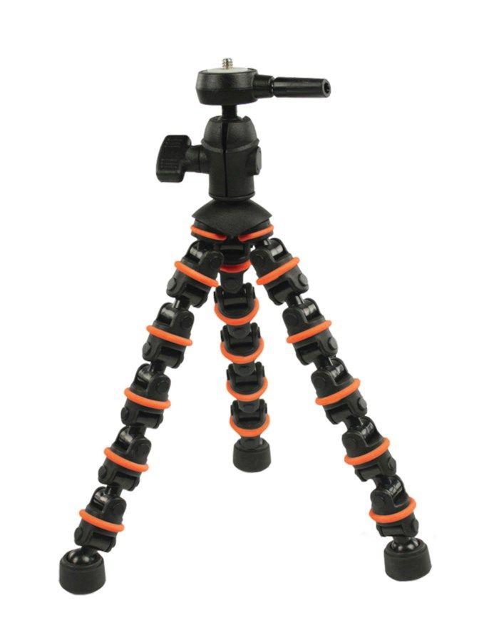 Mini-tripod Kamerastativ för bord