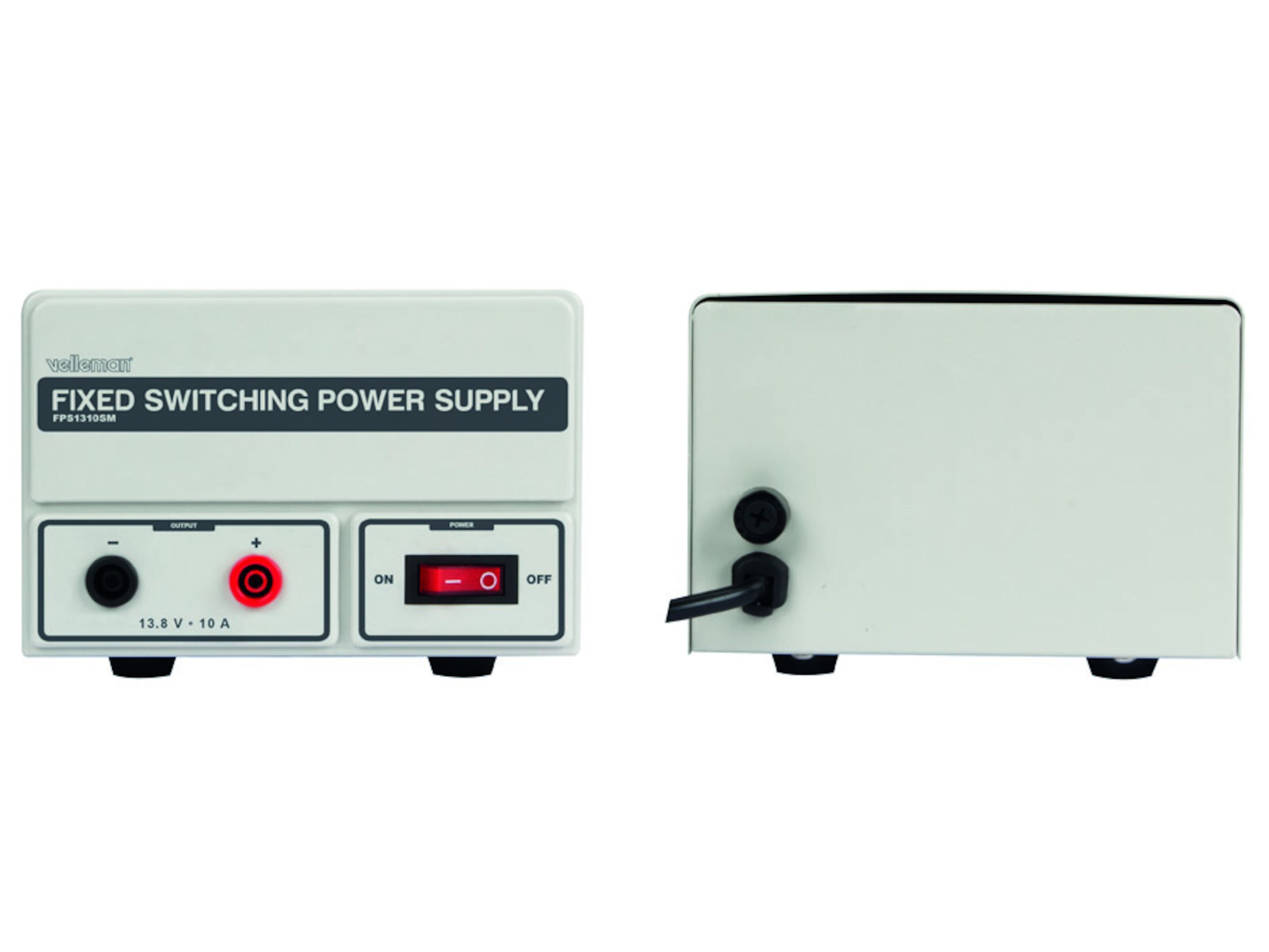 Strømforsyning Elektro og verktøy  
