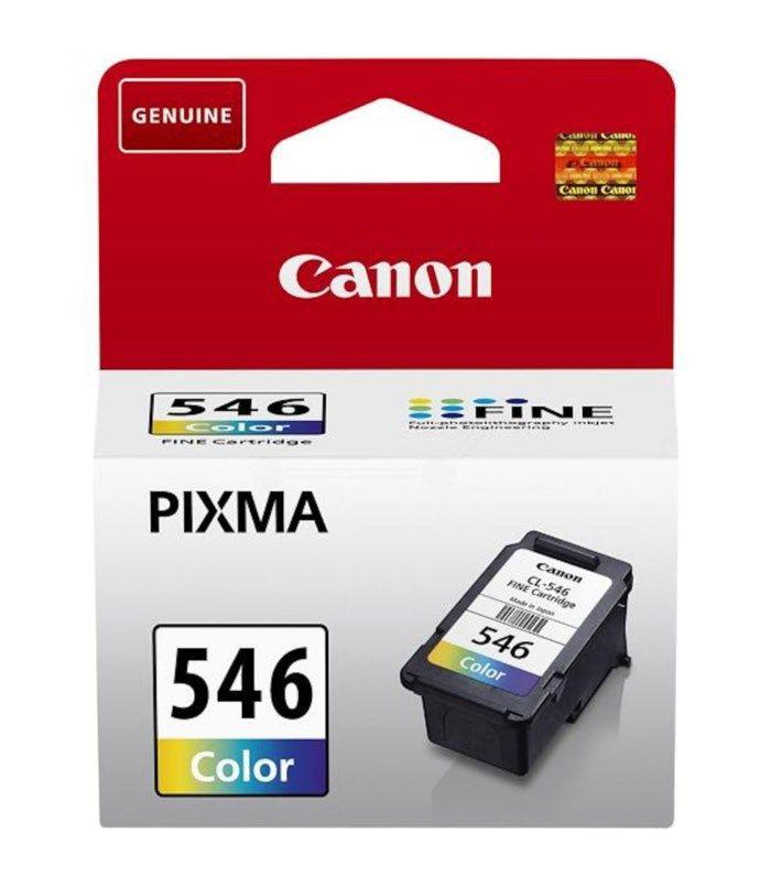 Canon CL-546 Bläckpatron Flera färger