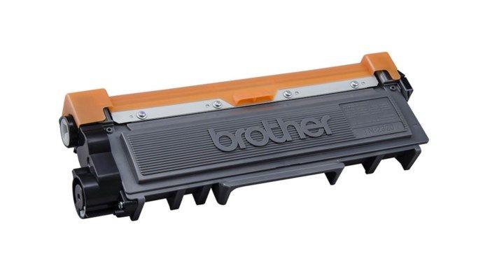 Brother Toner TN-2320 Svart