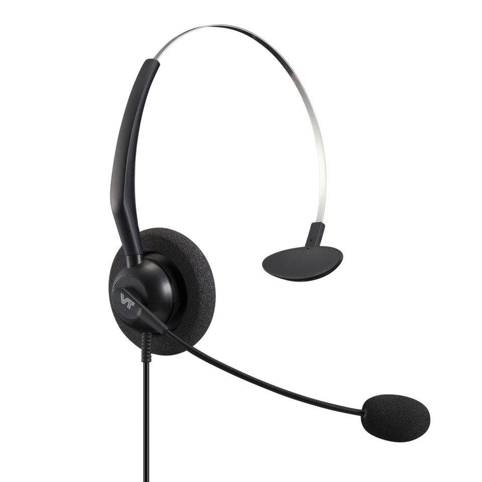VT 1000 Monoheadset Headset |