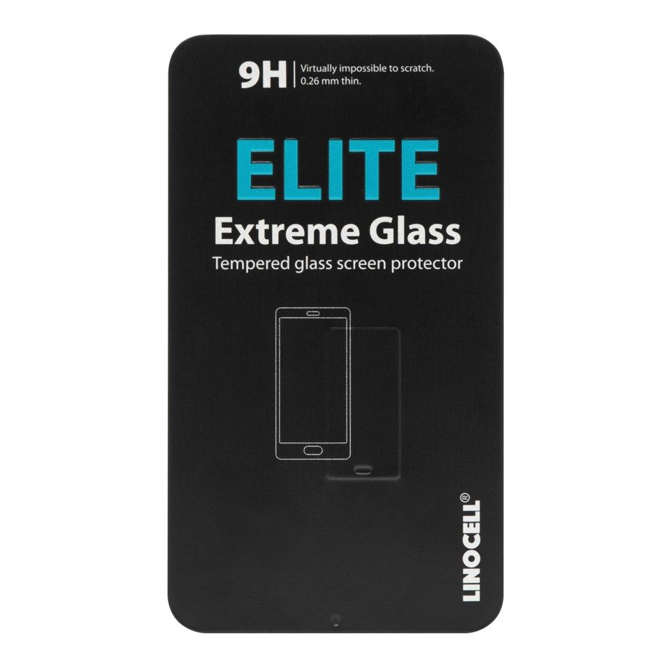 Linocell Elite Extreme skjermbeskytter for iPhone 6 og 6s
