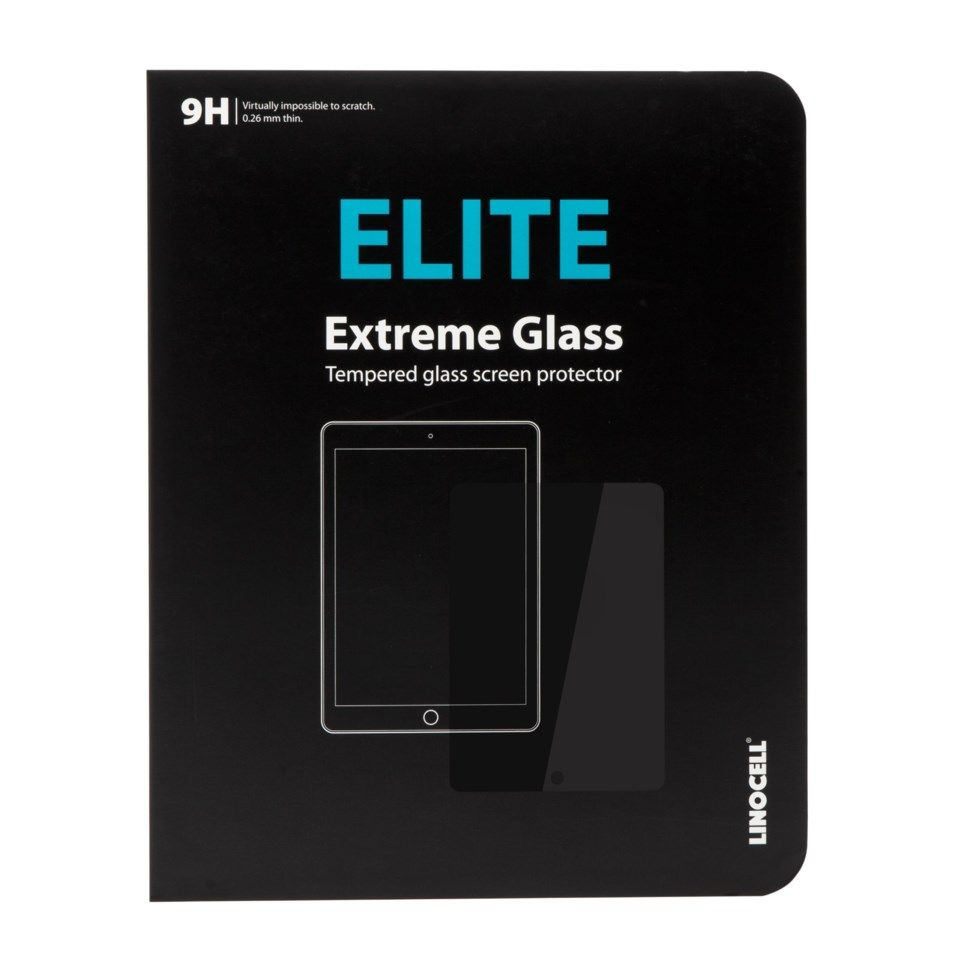 Linocell Elite Extreme skjermbeskytter for iPad Mini 4