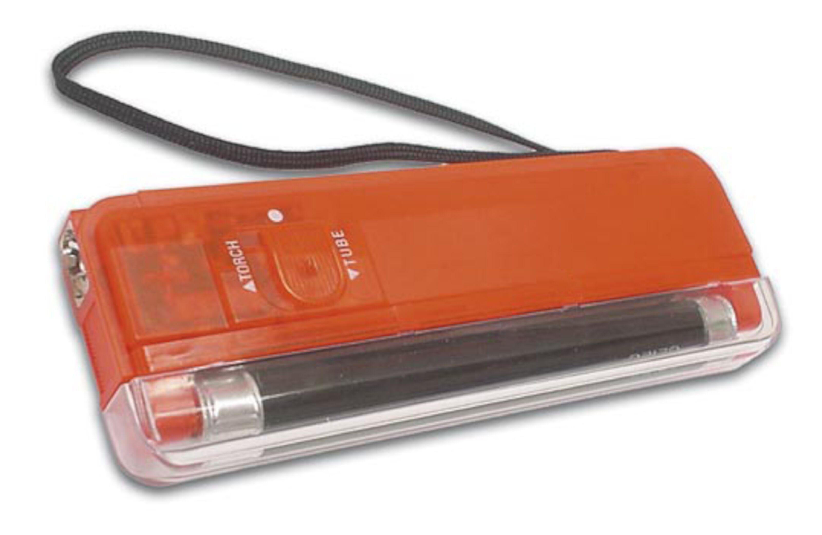 Dibotech UV ficklampa Sedeldetektorer |