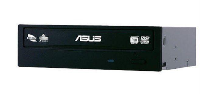 Asus Green Intern DVD-brännare