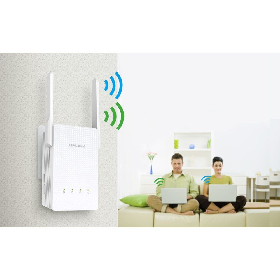 TP-link RE210 Wifi-repeater AC750