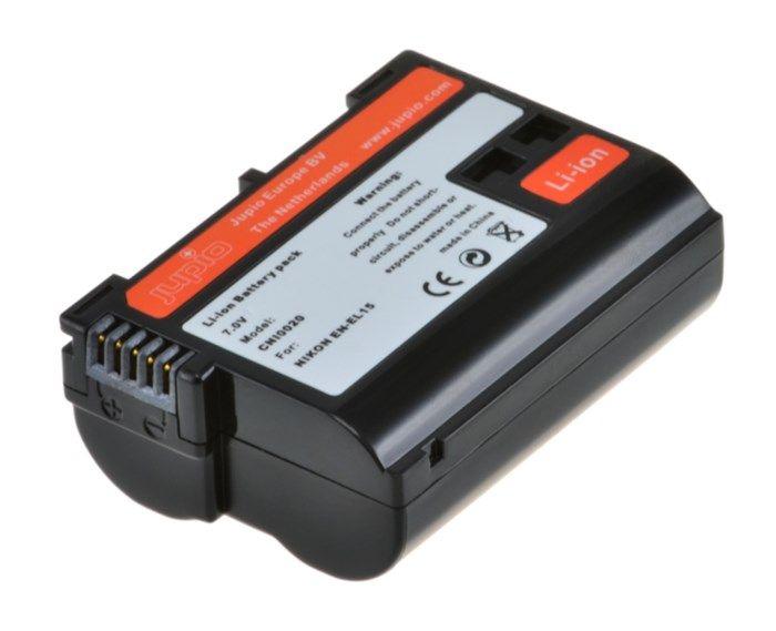 Kamerabatteri typ Nikon EN-EL15 H