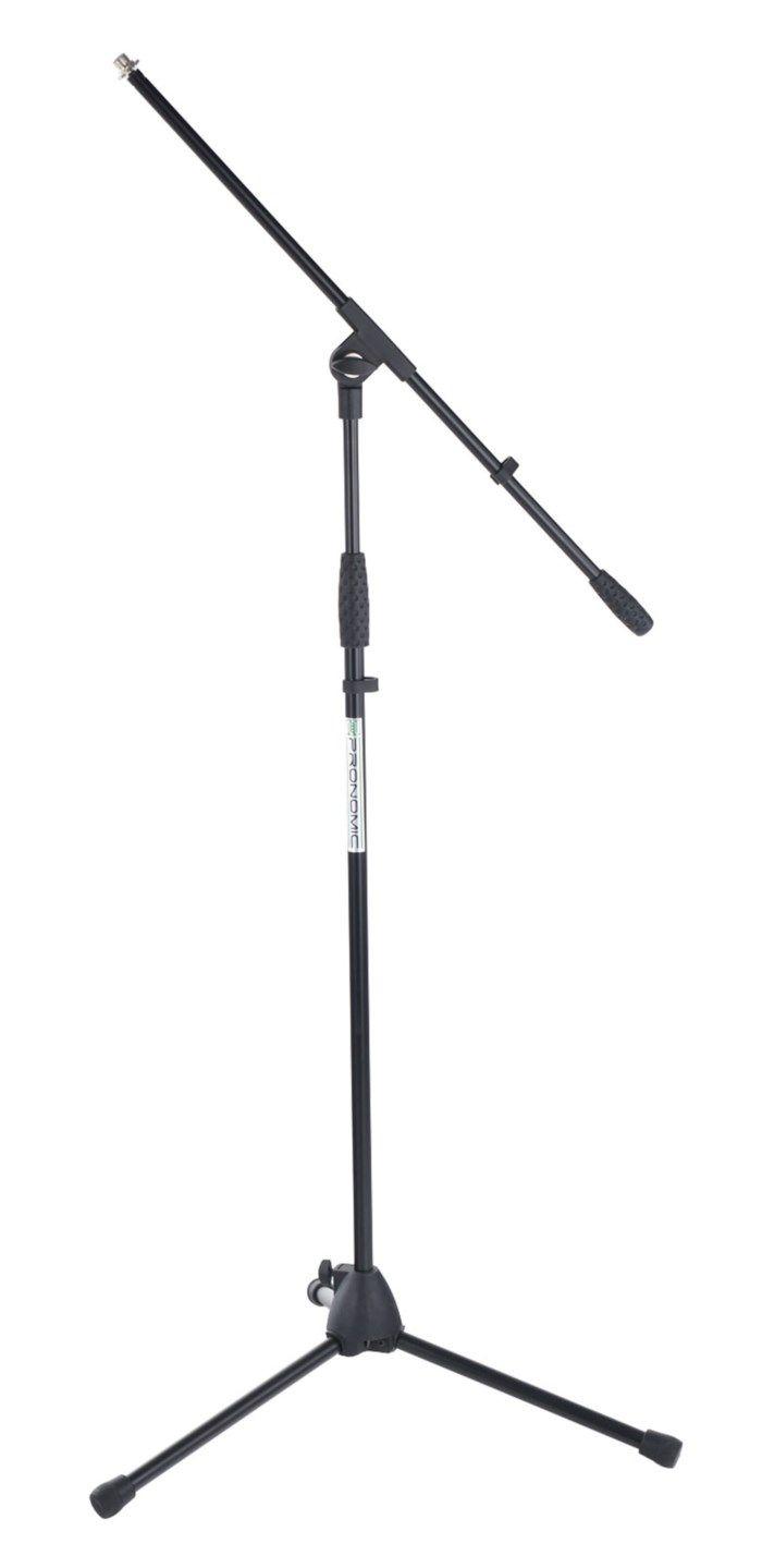 Mikrofonstativ med bom