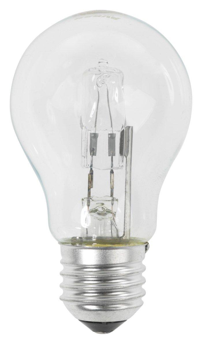 Halogenlampa E27 235 lm, 20 W