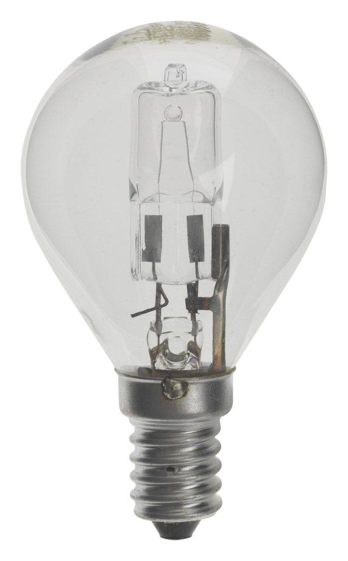 Halogenlampa E14 235 lm, 20 W