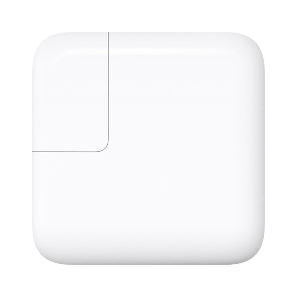 Apple 30-watts USB-C-lader