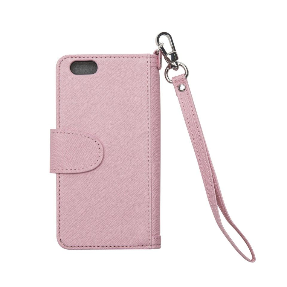 Linocell Handy Case Mobiletui for iPhone 6 og 6s Rosa