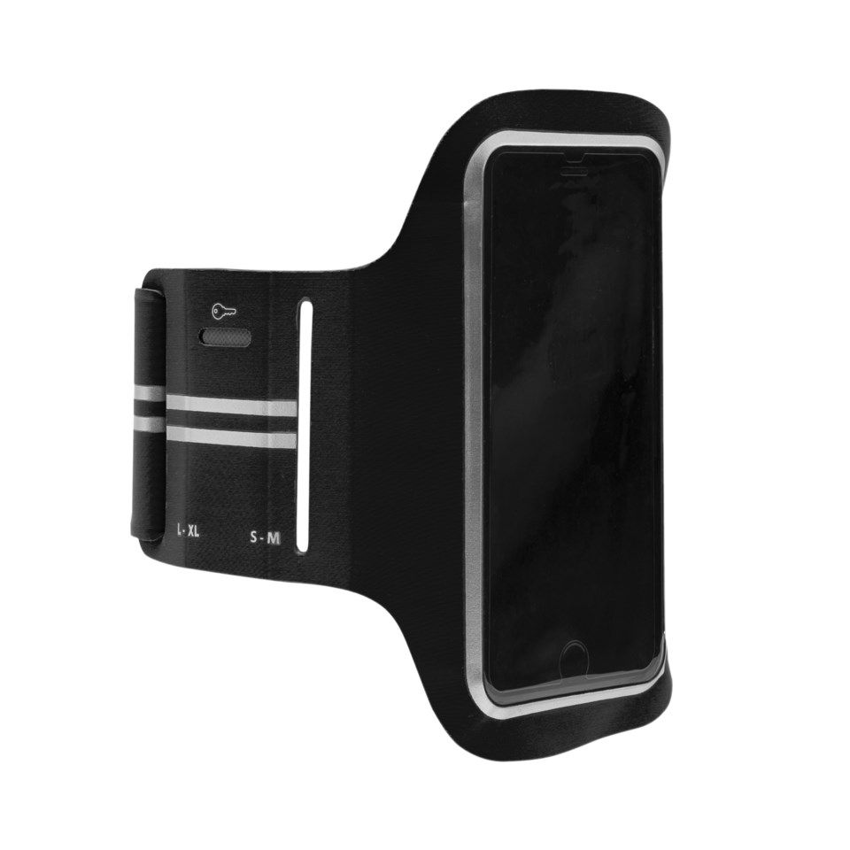 Linocell Sportsarmbånd for iPhone 6, 7 og 8