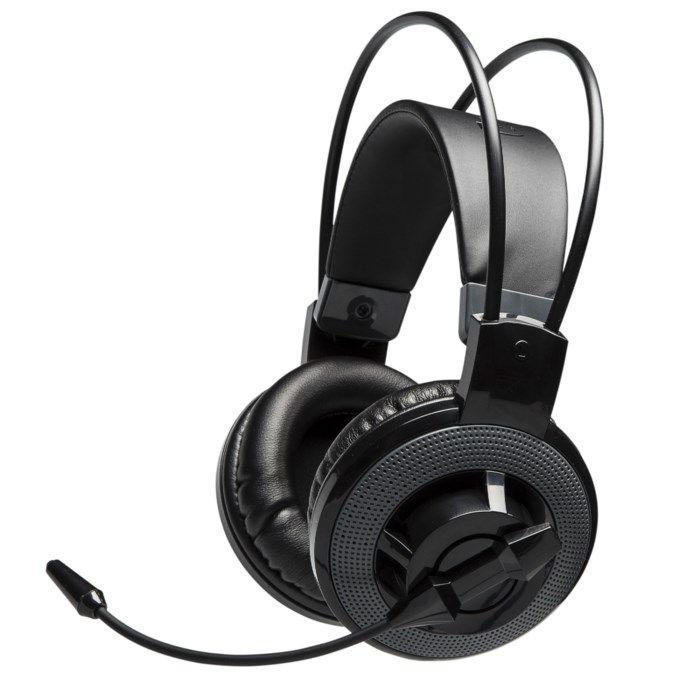 Arrogant Hurricane Gaming-headset