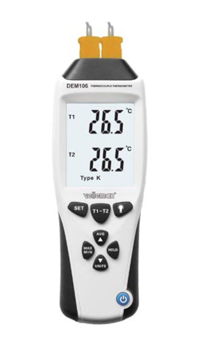 Labbtermometer