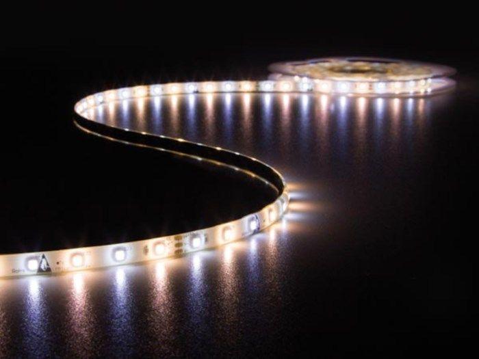 Vellight LED-list 300 LED Vit 5 m