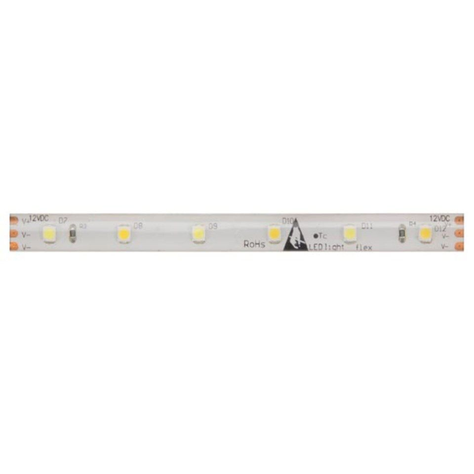 Vellight LED-list 300 LED Hvit 5 m