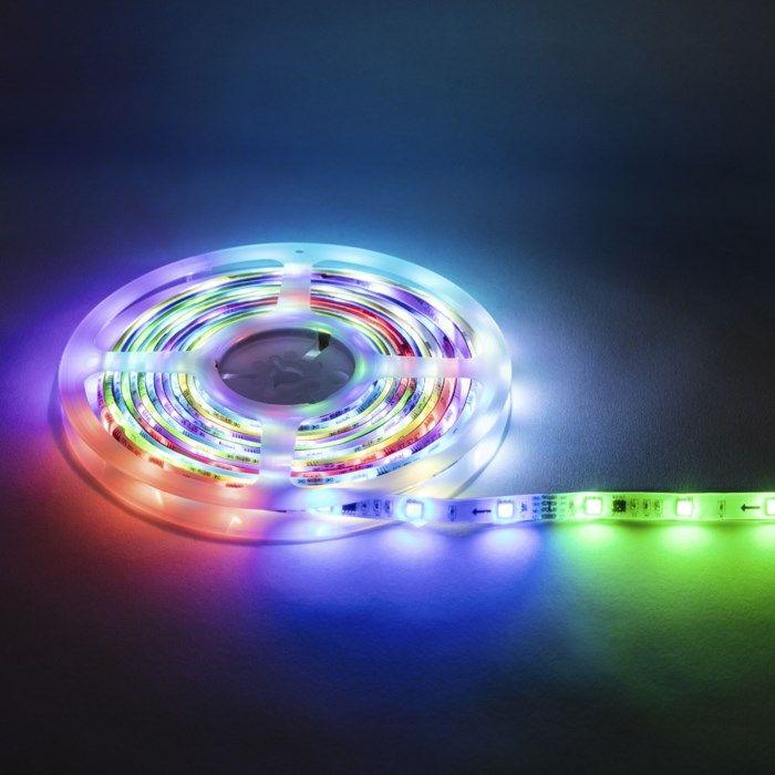 Vellight LED-list 150 RGB 5 m