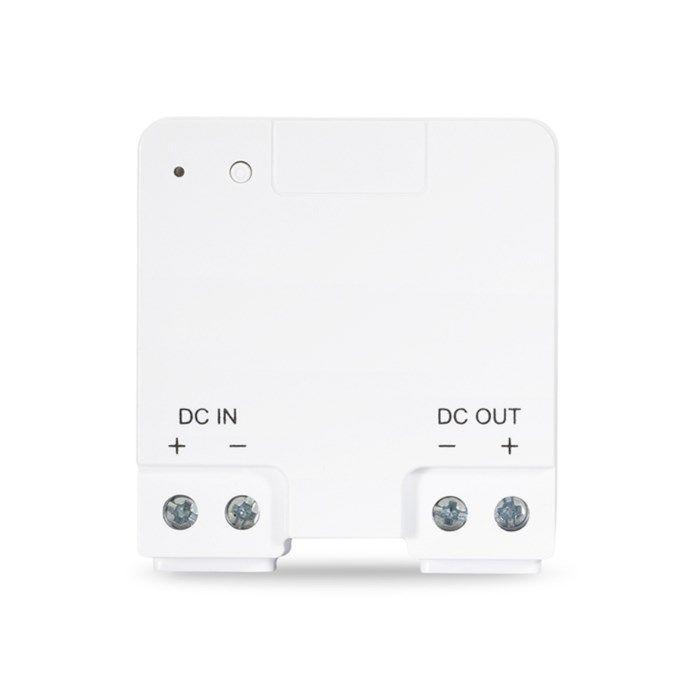 Nexa Infälld dimmer för LED-list 12-24 V
