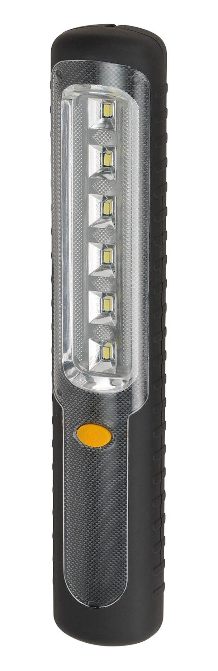 Brennenstuhl Laddningsbar handlampa 6x LED