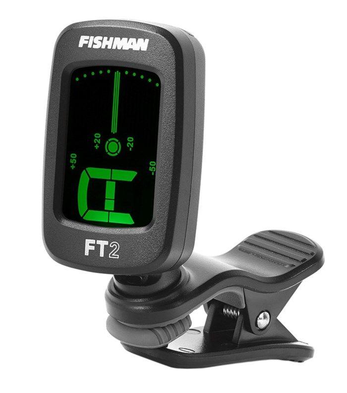 Fishman FT-2 Digital stämapparat