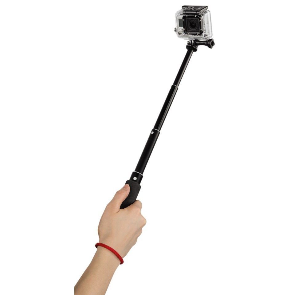 Hama Selfiestang for GoPro og Osmo Action 90 cm
