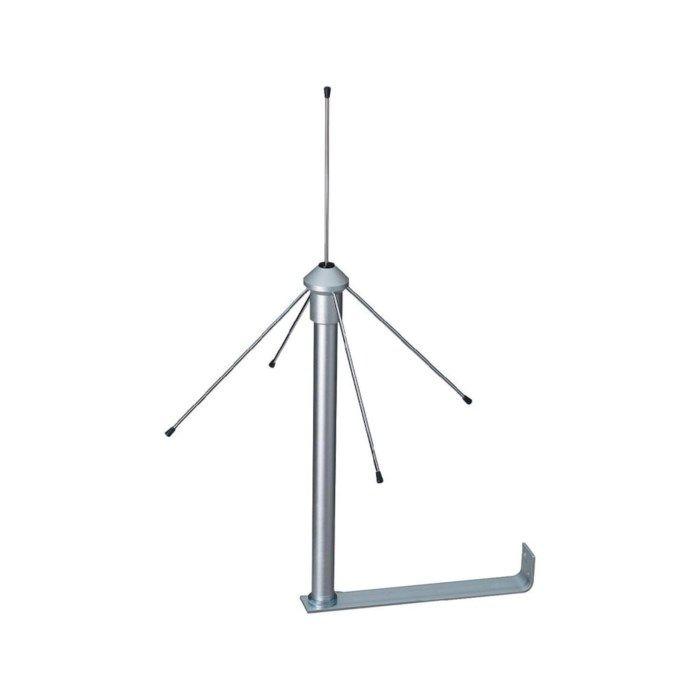 ISM-antenn för 433 MHz