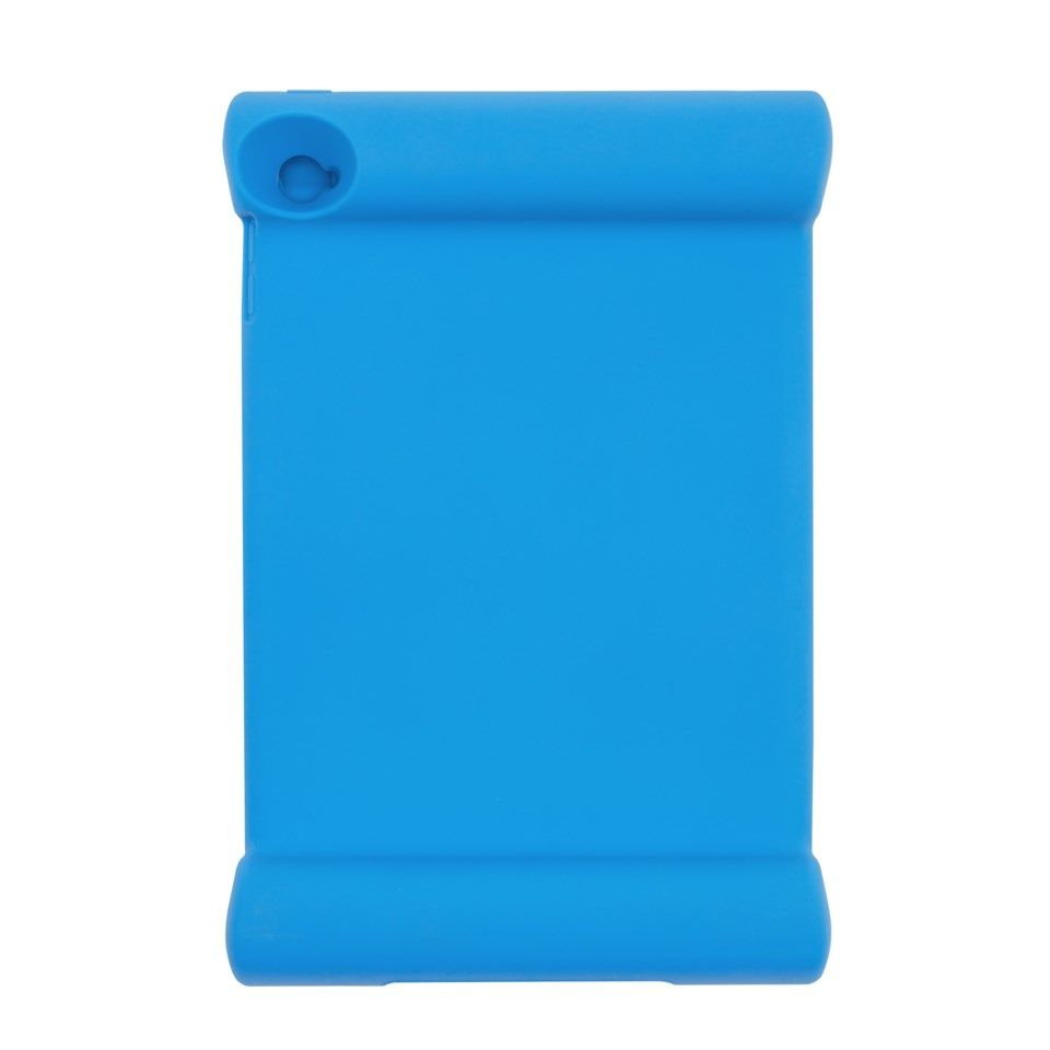 Linocell Shock Proof Case för iPad Mini 4 Blå