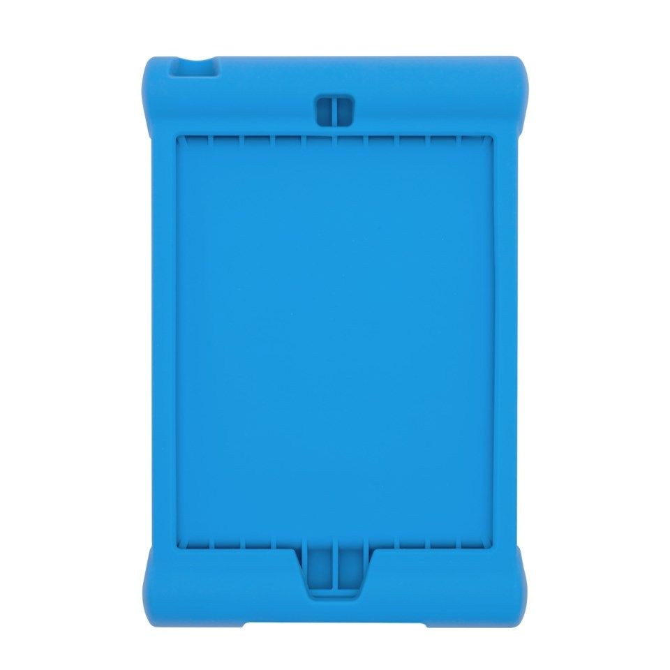 Linocell Shock Proof Case för iPad Mini 4 och 5 Blå