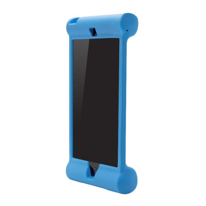 Linocell Shock Proof Case för iPad Mini 4 Blå