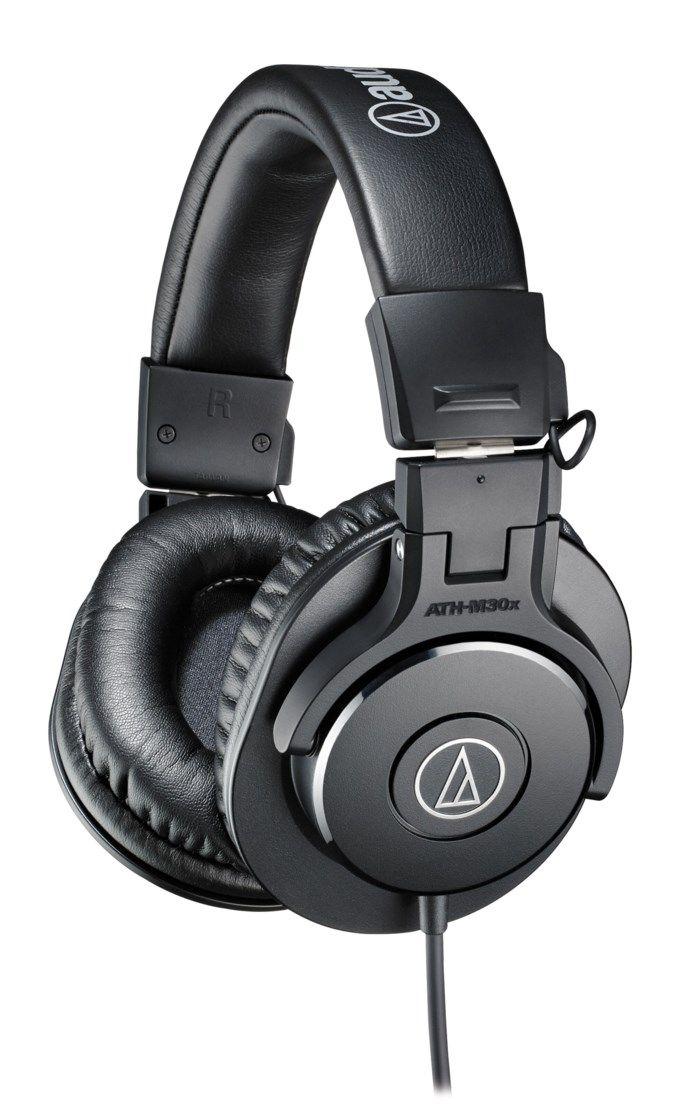 Audio Technica ATH-M30x Hörlurar