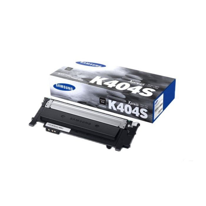 Samsung Toner K404S Svart