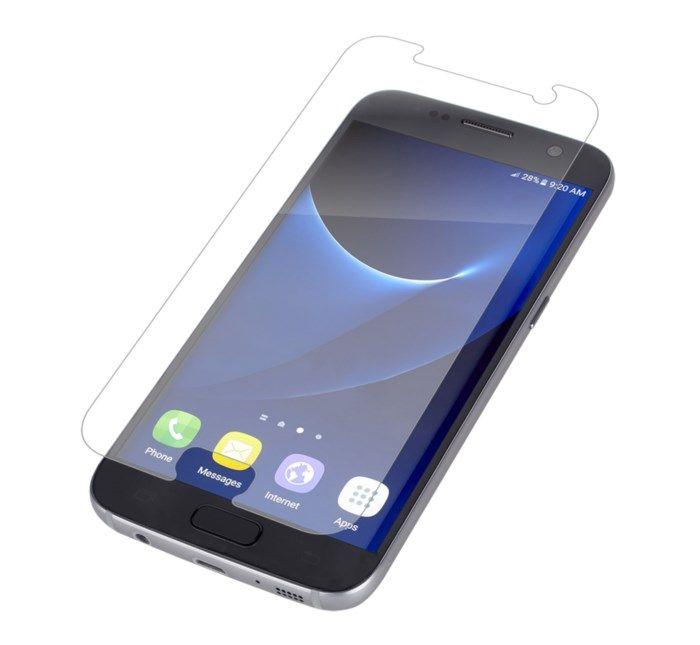 Invisible Shield HD Dry Skärmskydd för Huawei Honor 9