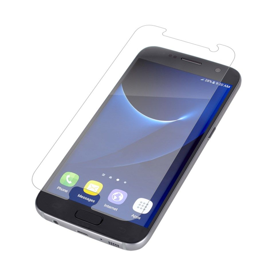 Invisible Shield HD Dry Skjermbeskytter for Huawei Honor 9