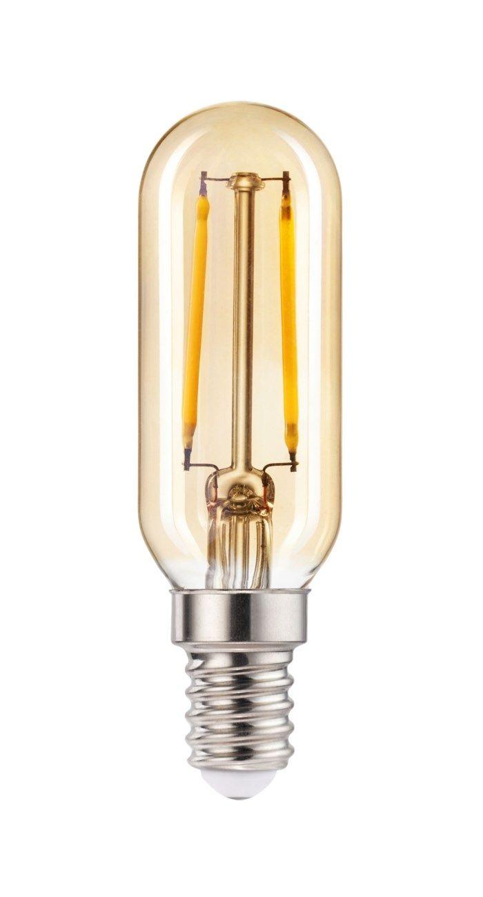 Ledsavers Lyktlampa LED-filament Päron E14 170 lm
