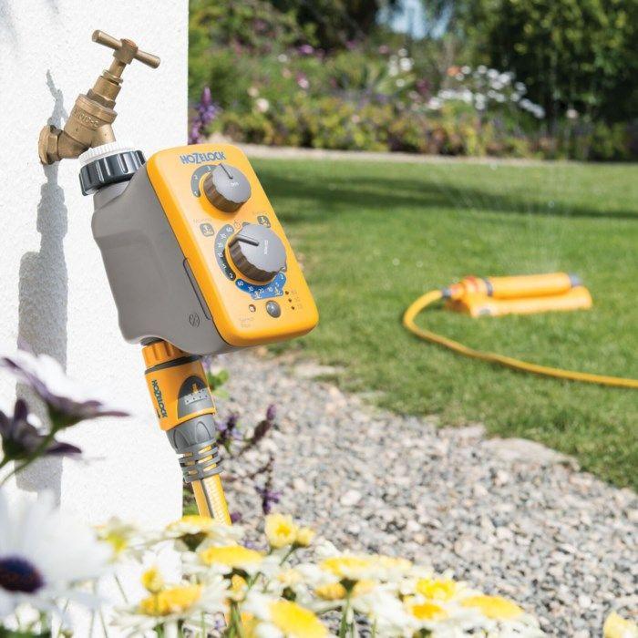 Hozelock Sensor Plus Bevattningstimer