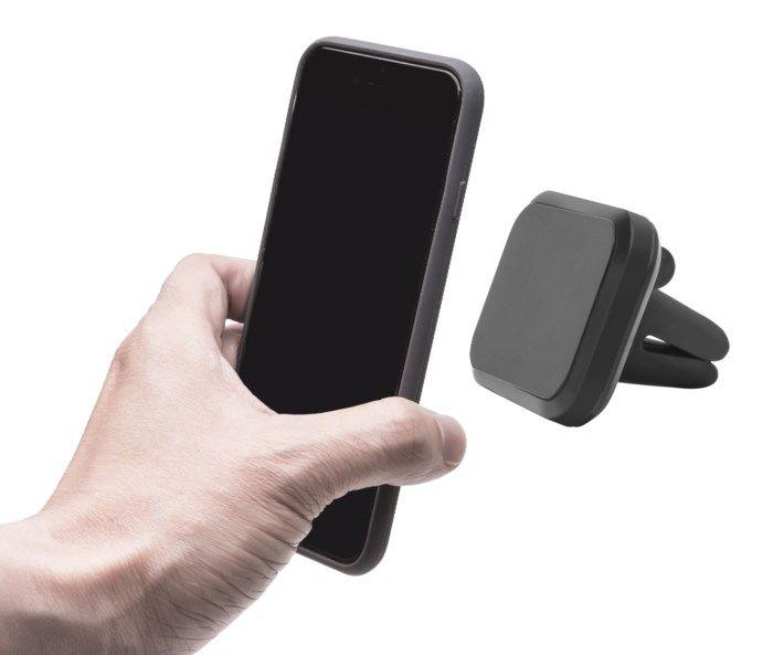 Linocell Magnetisk mobilhållare för fläktgaller