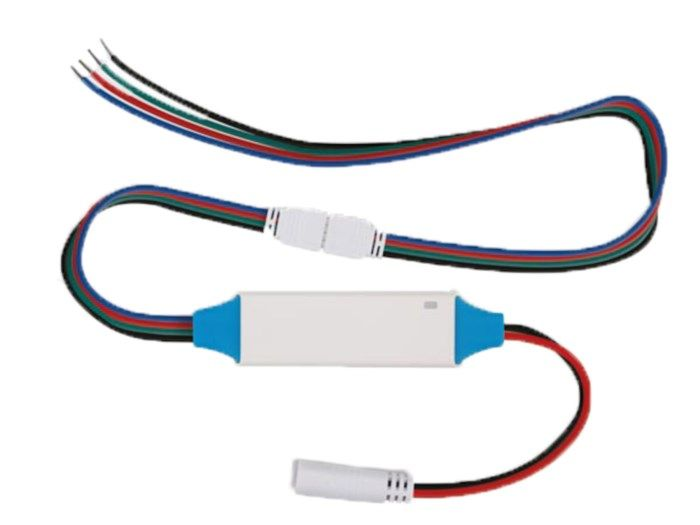 Velleman Bluetooth-styrning för RGB-lister