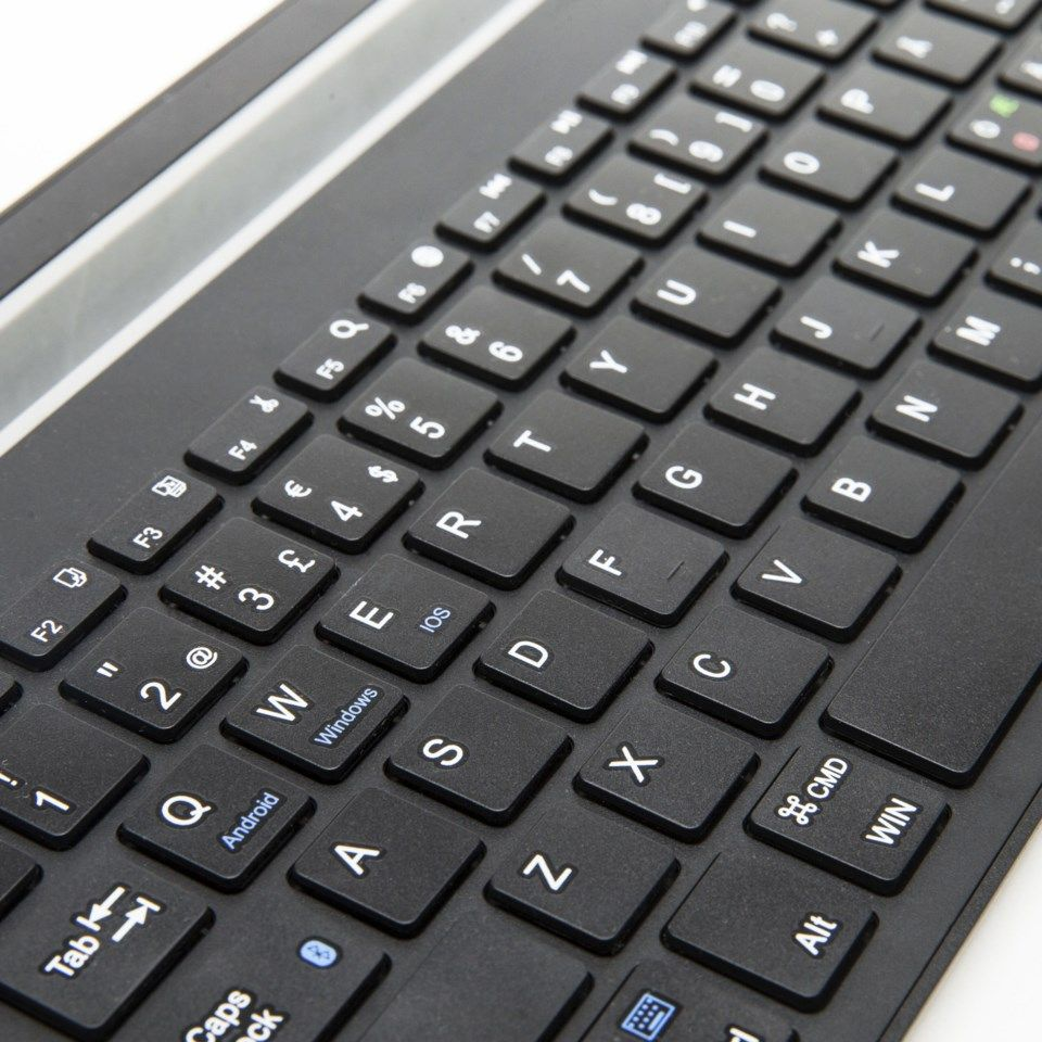 Linocell Bluetooth-tastatur