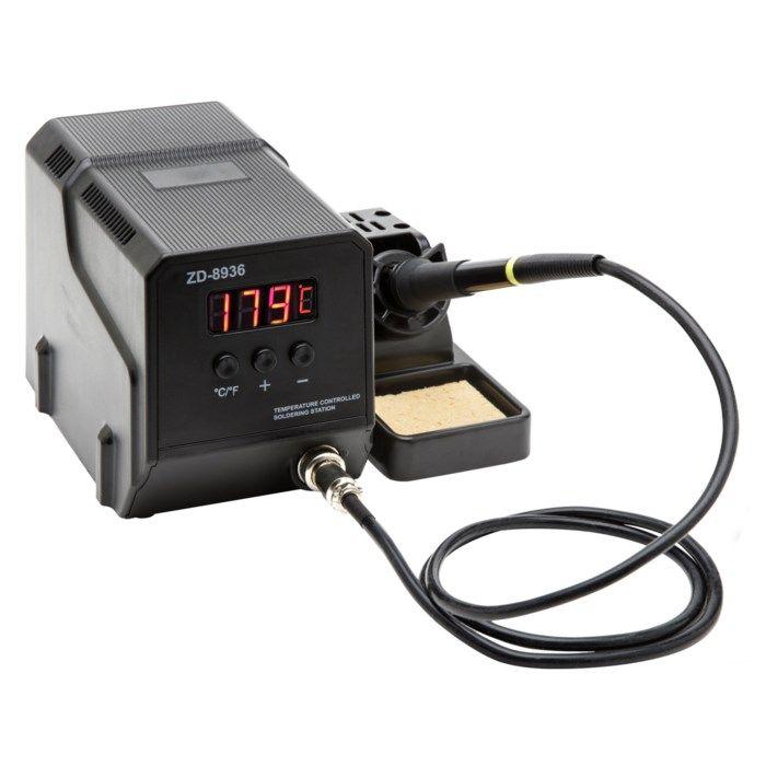 Dibotech Lödstation Pro 60 W