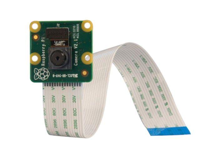 Raspberry Pi Kameramodul v2