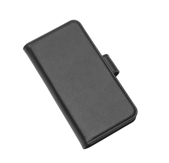 Linocell Stor mobilplånbok för Galaxy S7 Edge