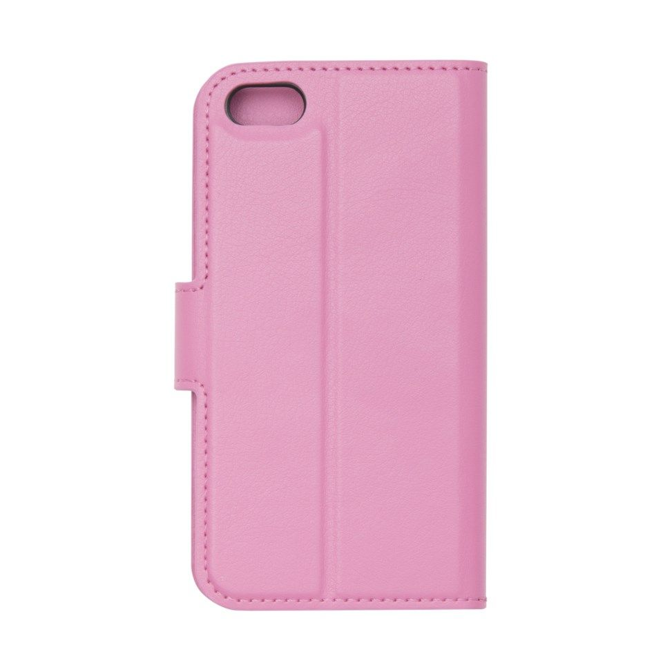 Linocell Tynt mobiletui for iPhone SE, 5 og 5s Rosa