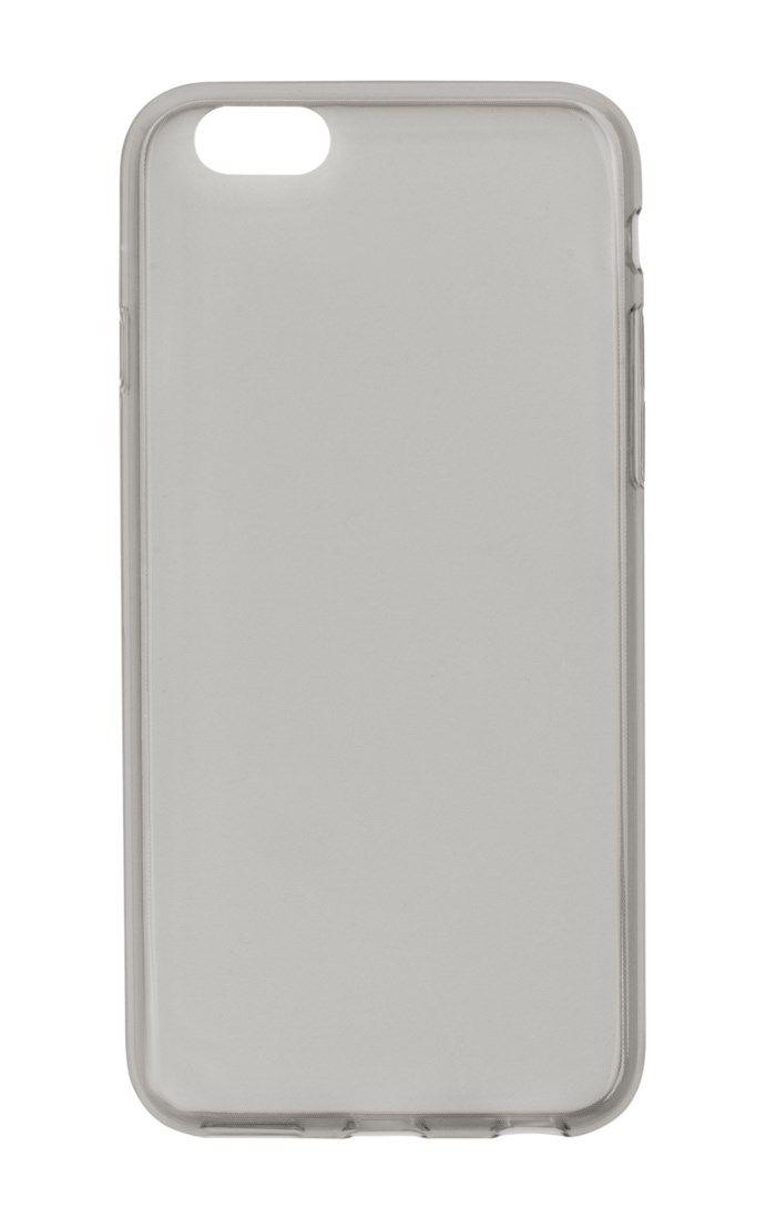 Linocell Second skin Mobilskal för iPhone 5, 5s och SE (2016) Grå