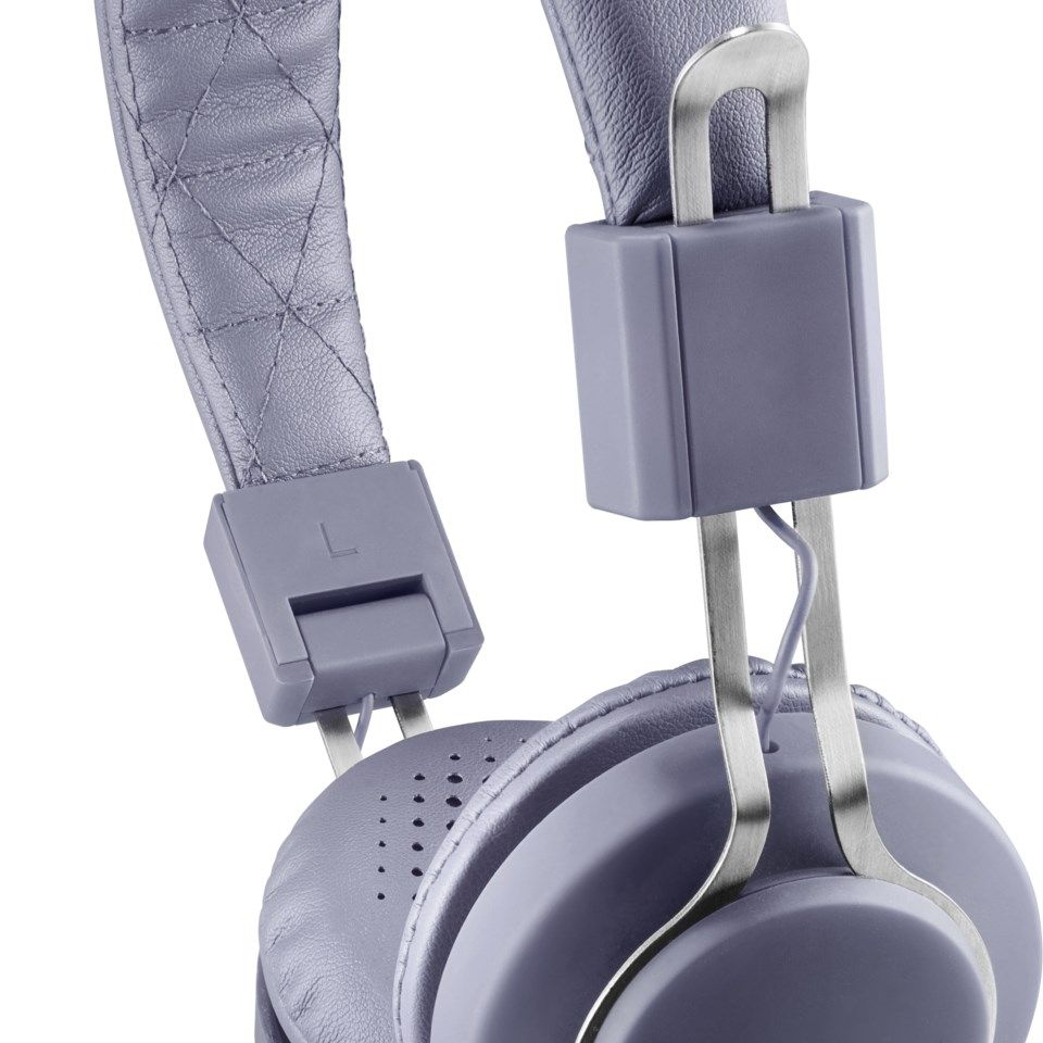 Roxcore Street X7 Headset Blueberry