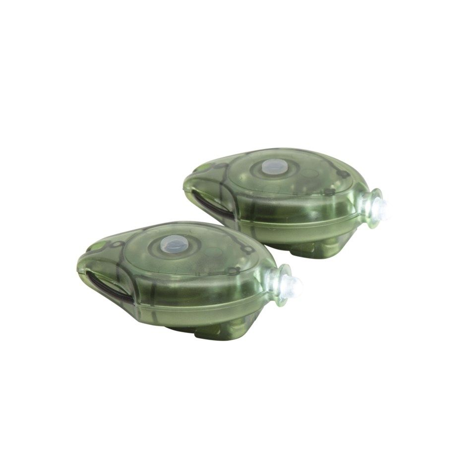 Ledsavers Kapslampe LED, 2-pk.